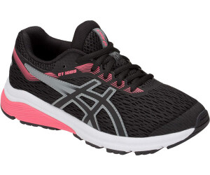 Estribillo Seminario Desbordamiento  Buy Asics GT-1000 7 GS black/black from £27.99 (Today) – Best Deals on  idealo.co.uk