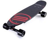 Skateboard /électrique Noir iWatSkate iCruiser