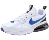 the latest 70641 ae904 Nike Air Max 270 Futura white black racer blue