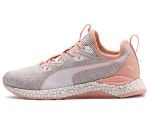 Puma Hybrid Runner Wns Schuhe Damen hellgrau rosa | real