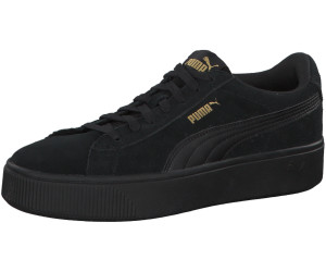 8844cb7e Buy Puma Vikky Stacked black/black from £40.13 – Best Deals on ...