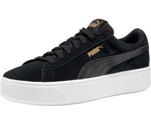 Puma Vikky Stacked blackwhite2 ab 37,15 €   Preisvergleich
