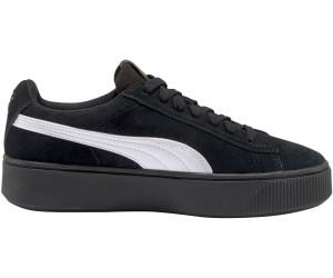 Puma Vikky Stacked black ab 34,89 € | Preisvergleich bei