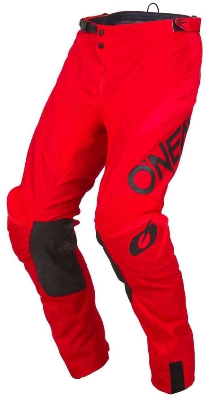 O'Neal Mayhem Hexx Red