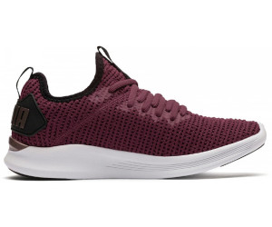 Puma IGNITE Flash Luxe fibblackmetallic ash ab 35,89