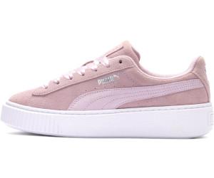 Puma Damen Platform Galaxy WN's Sneaker