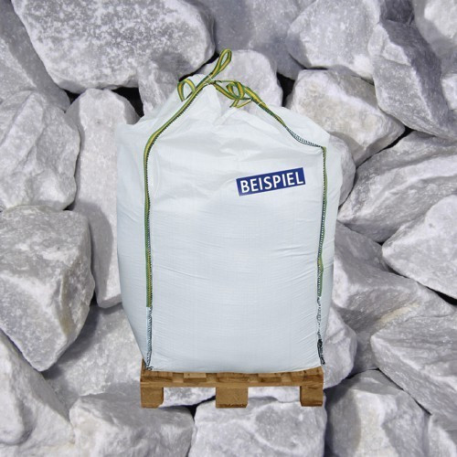 Hamann Marmorbruch Carrara 40-70 mm 600 kg
