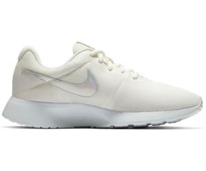 Nike Tanjun Women whitesilver ab 49,95 € | Preisvergleich