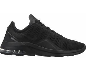 Nike Air Max Motion 2 blackblackblack (AO0266 004) ab 60