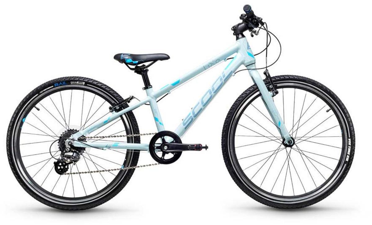 S'Cool liXe 24 8-S (icegrey/blue)