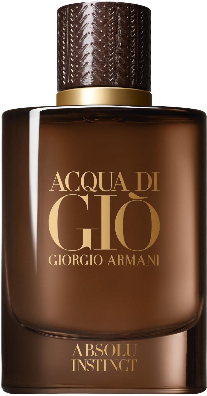 Image of Giorgio Armani Acqua di Gio Absolu Instinct Eau de Parfum (75ml)