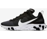 Nike React Element 55 blackdark grey ab 69,99 € (Oktober