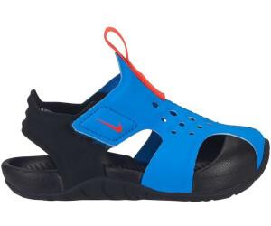 Nike Sunray Protect 2 TD (943827) photo bluebright crimson