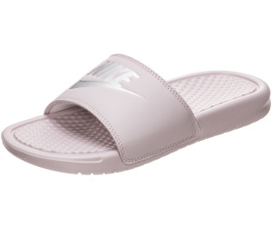 superior quality temperament shoes another chance Nike Benassi JDI Women (343881) particle rose/metallic ...