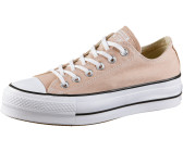 converse all star tacco alto