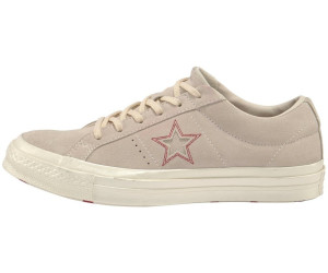 Details about CONVERSE One Star Womens 7.5 Metallic Ox