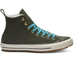 53fc98cdcc ... utility green/rapid teal. Converse Chuck Taylor All Star Street Warmer