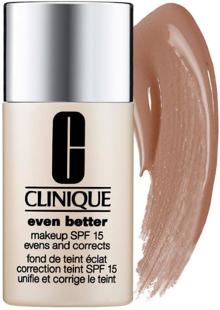 Clinique Even Better Makeup SPF 15 0.75 Custard (30 ml)