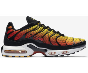 6e568f6e5997f0 Nike Air Max Plus TN SE black tour yellow team orange chile red ab ...