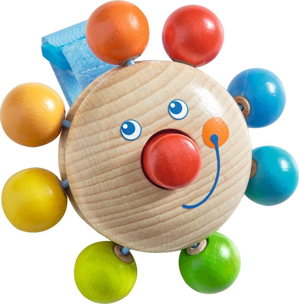 HABA Buggy-Spielfigur Clown