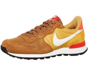 Nike Internationalist muted bronze/summit white/wheat gold ab 89,90 ...