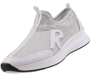 Schuhe Rieker Damen N5654 Sneaker
