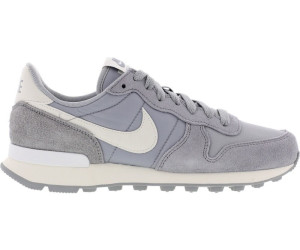 nike internationalist damen oil grey