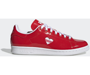 adidas Stan Smith W G28136 Damen SCHUHE SNEAKERS rot