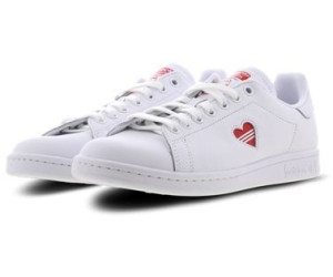 outlet store 9664f 8febf Adidas Stan Smith W ftwr white active red ftwr white