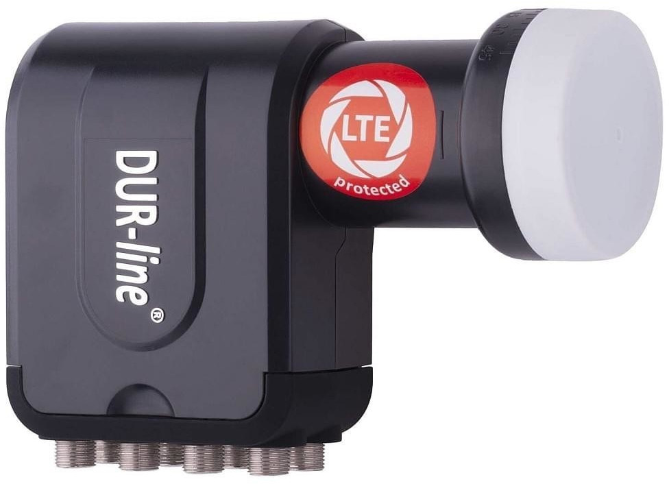 Image of DUR-Line + Ultra Octo LNB
