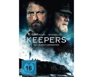 Keepers - Die Leuchtturmwärter [DVD]
