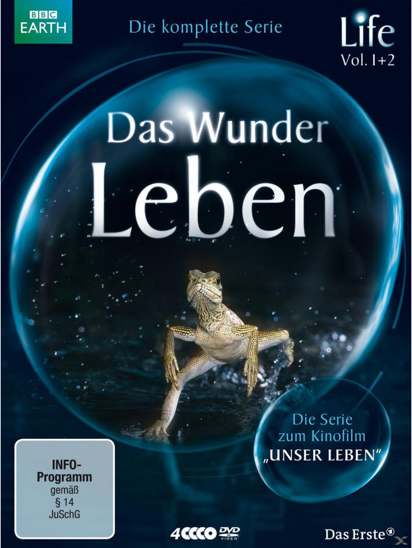 Life - Das Wunder Leben [DVD]