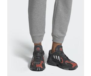 Adidas Yung 1 dgh solid greydgh solid greyraw amber au
