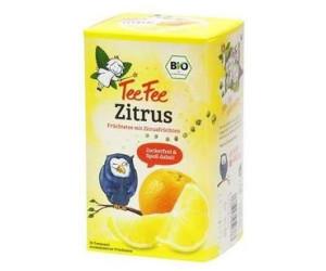 Tee Fee Zitrus Bio Früchtetee (20 Stk.)