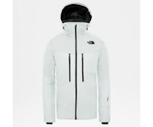 pretty nice 5236b 415d2 The North Face Chakal Jacket Men tin grey/tnf black ab € 153 ...