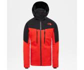 The North Face Chakal Jacket Men fiery red tnf black 31e2218fa29c
