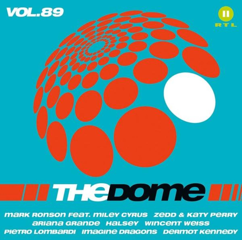 The Dome Vol. 89 (CD)