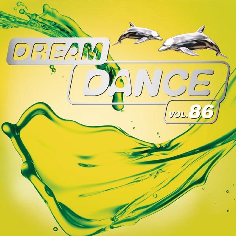 Dream Dance Vol. 86 (CD)
