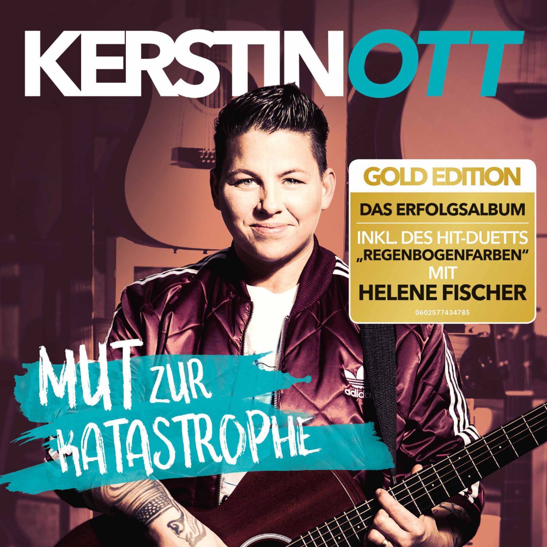 Kerstin Ott - Mut zur Katastrophe (Gold Edition) (CD)
