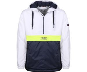 Tommy Hilfiger Hooded Pullover Jacket (DM0DM05429) au