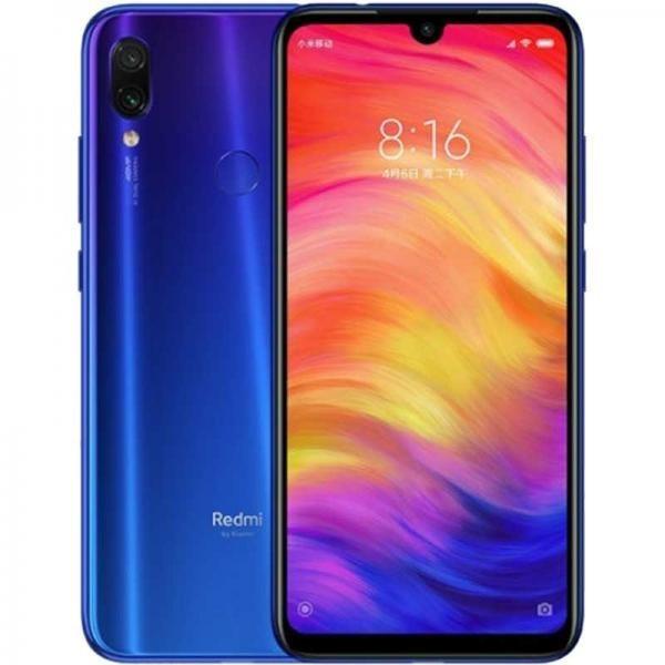 Image of Xiaomi Redmi Note 7 3GB 32GB Blue