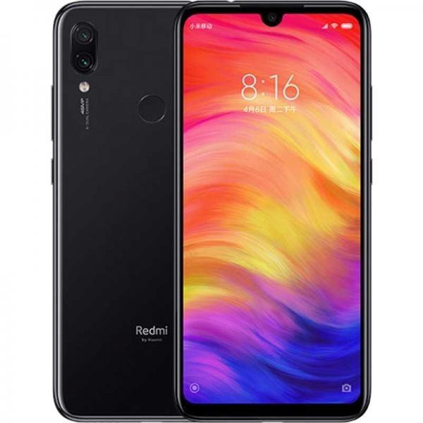 Image of Xiaomi Redmi Note 7 3GB 32GB Black