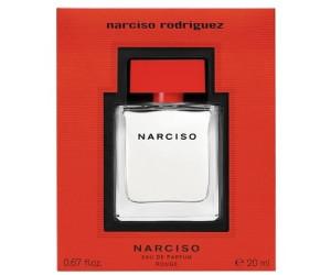 Narciso Rodriguez Rouge Eau de Parfum Special edition