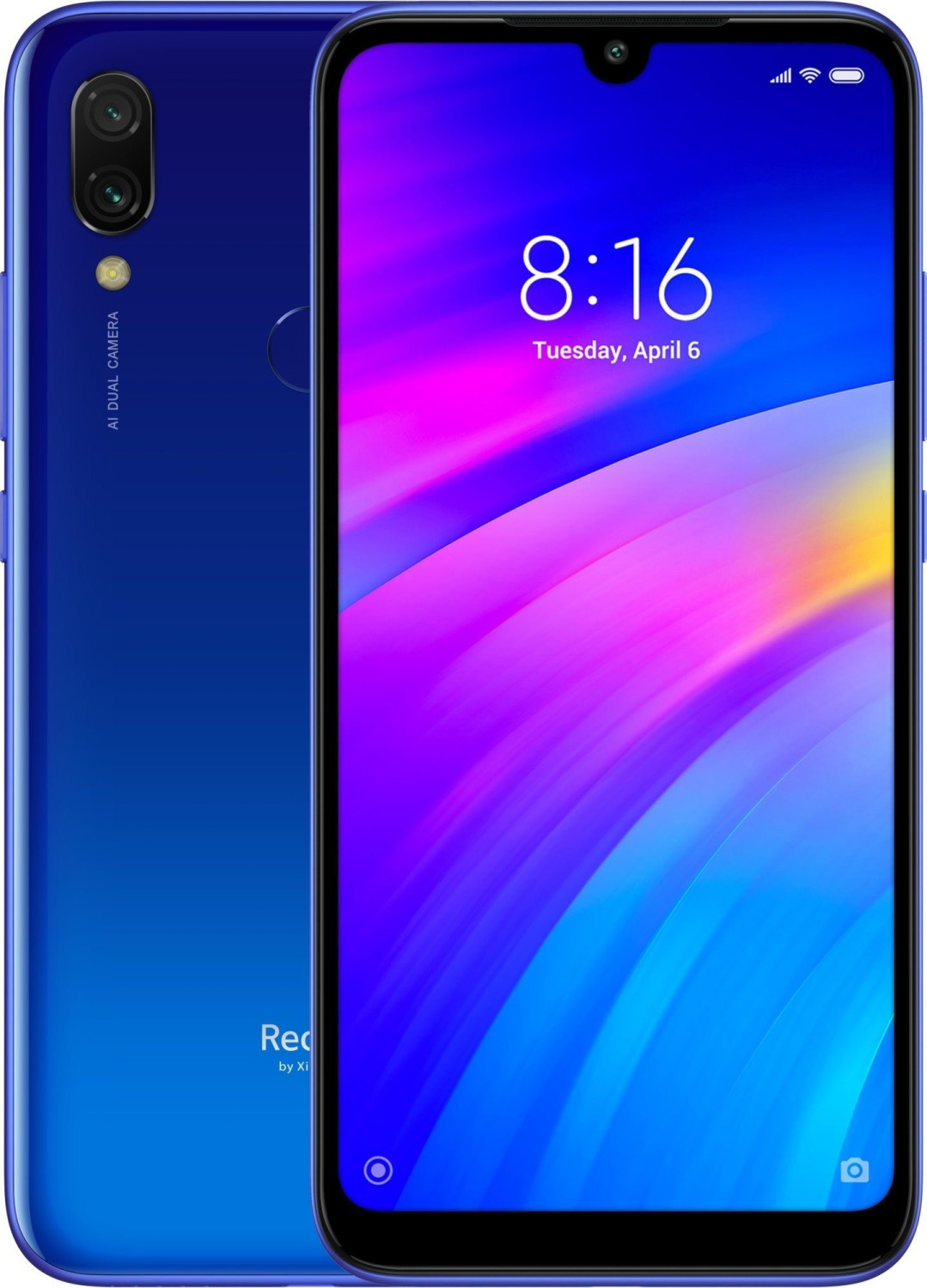Image of Xiaomi Redmi 7