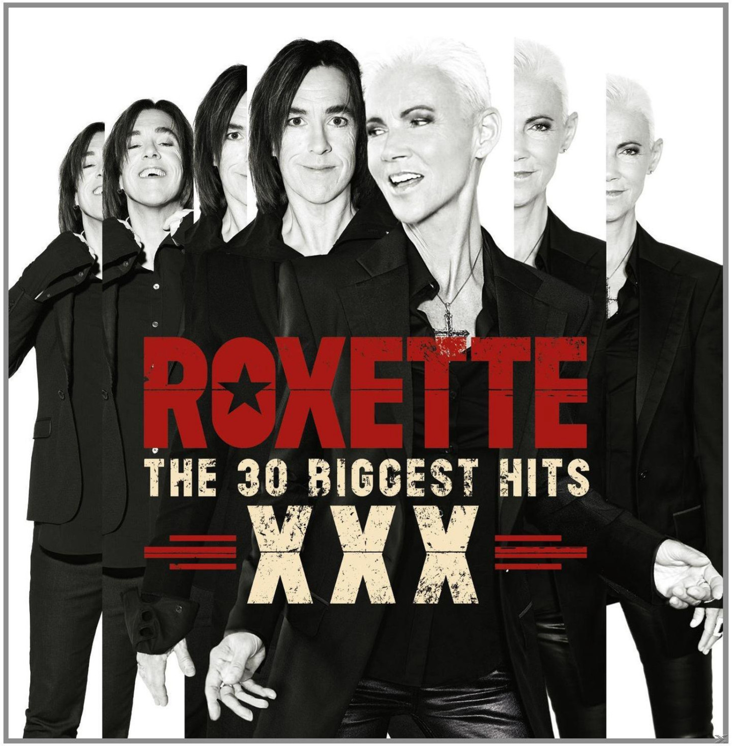Roxette - The 30 Biggest Hits XXX (CD)