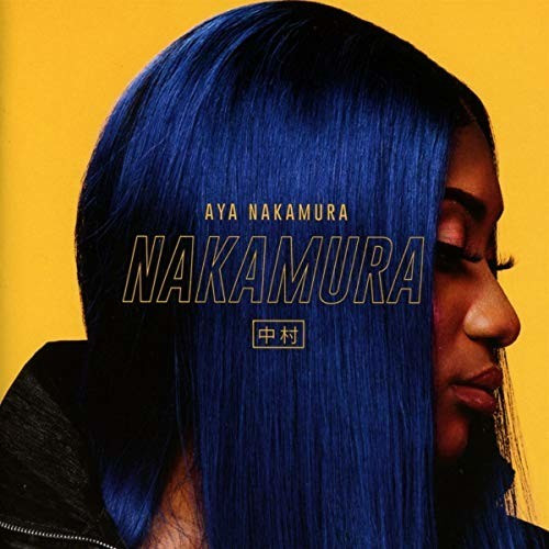 Aya Nakamura - Nakamura (CD)