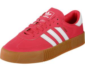 Adidas Sambarose Women shock redftwr whitegum2 ab 49,50