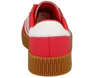 Adidas Sambarose Women shock redftwr whitegum2 ab 48,95