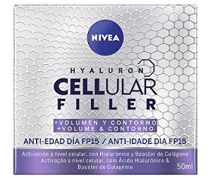 Nivea Cellular Filler di Volume: le opinioni delle utenti