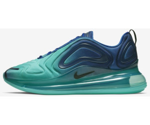 Nike Air Max 720 deep royal blueblackhyper jade ab ? 159